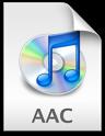 128 kbps AAC Stream