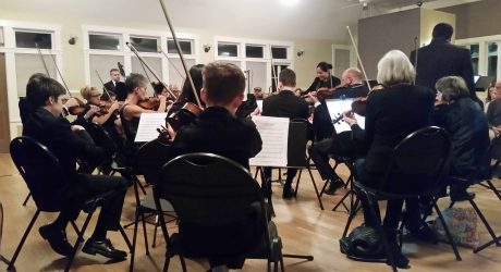 Ballard Civic Orchestra and KBFG