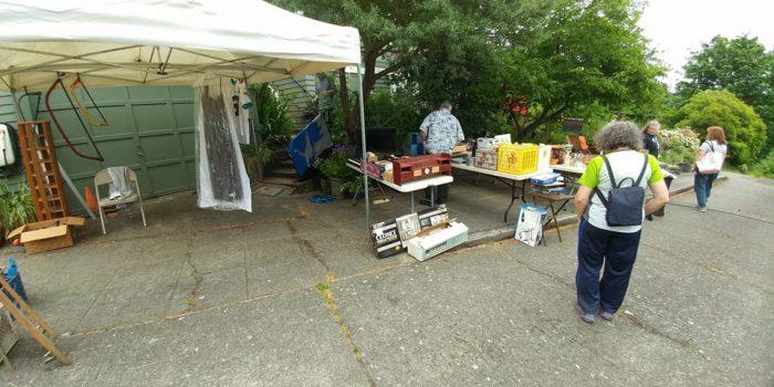 KBFG Garage Sale!