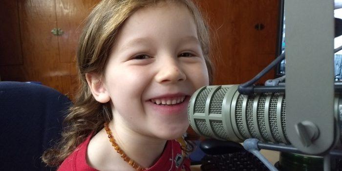 Tristan's Bedtime Radio Hour