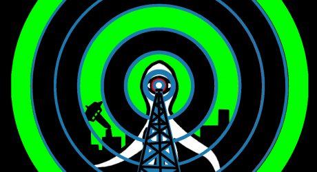 The Sea Monster Radio Show