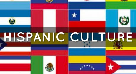 Hispanidades!