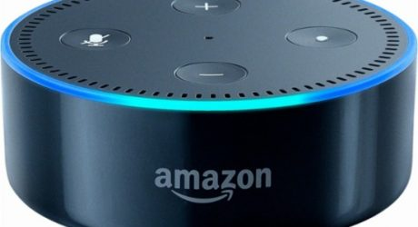 We're on Amazon Echo and TuneIn!