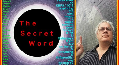 "The Secret Word Ep 35 – ""Dark"""